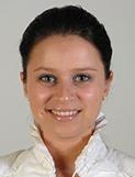 Cristina MUSETESCU