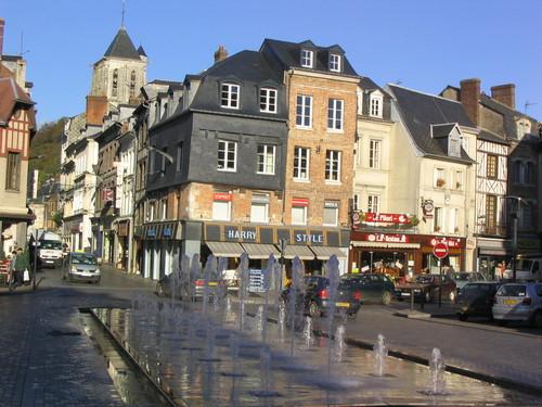 Ville de Pont-Audemer