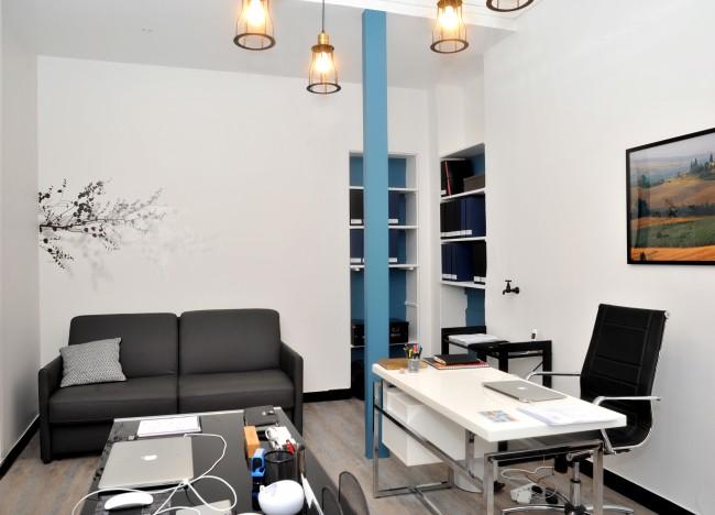 Medicis Consult - Bureau rue Lhomond