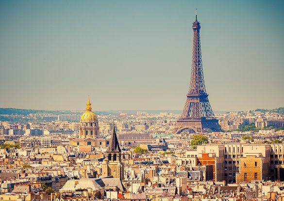 Paris - Médecin gynécologue
