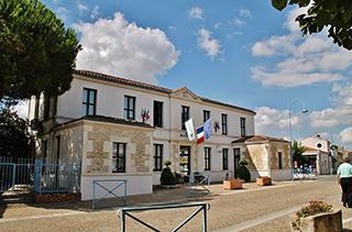 Mairie de Muron