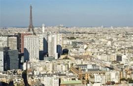 Region-parisienne