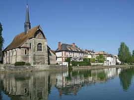 Sens (Bourgogne)