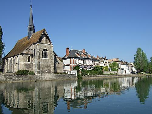 Médecin du travail - Sens (Bourgogne)