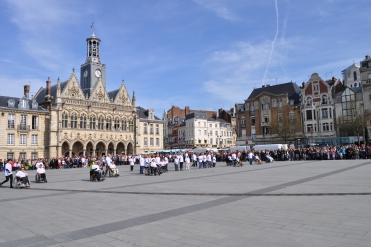 Offre d'emploi - MPR - Picardie