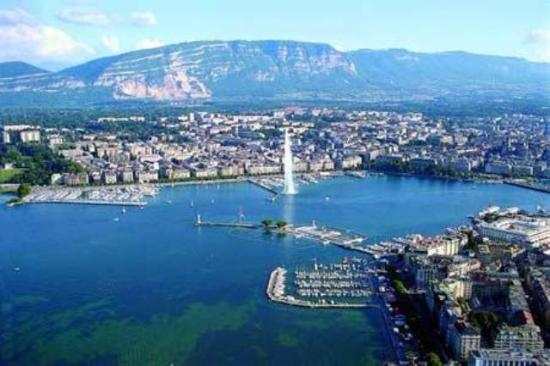 Offre d'emploi - Genève - Suisse - Psychiatre
